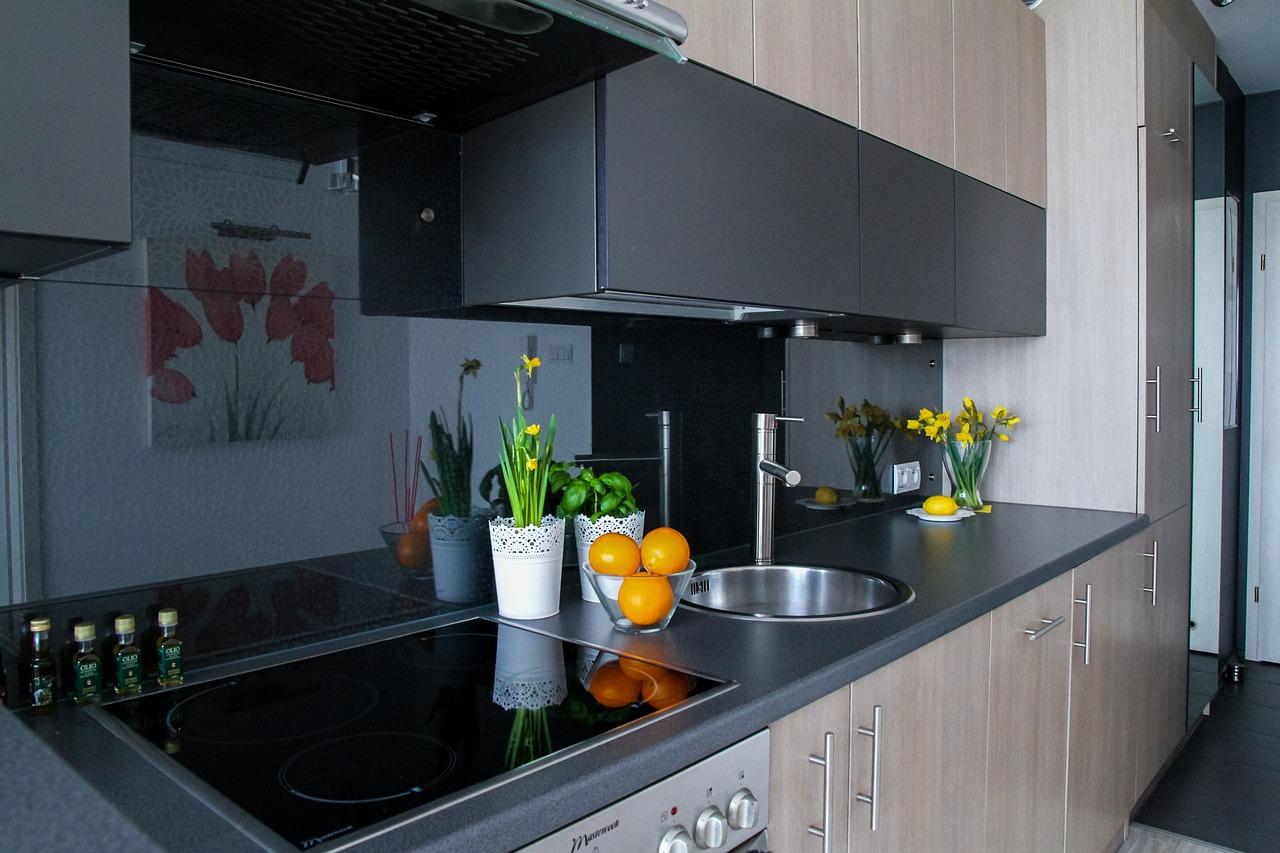 Aménager sa cuisine : quel type de verrière choisir ?