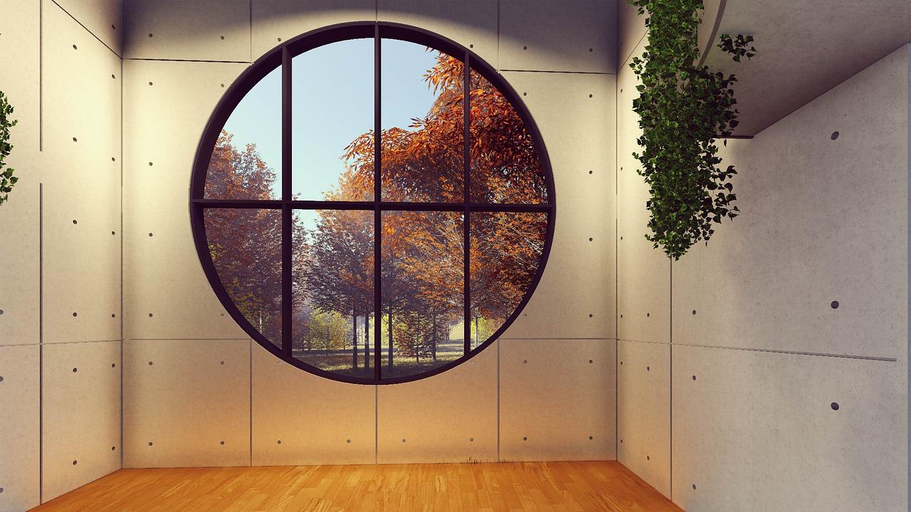 Qu'est-ce que la fenêtre anthracite ?