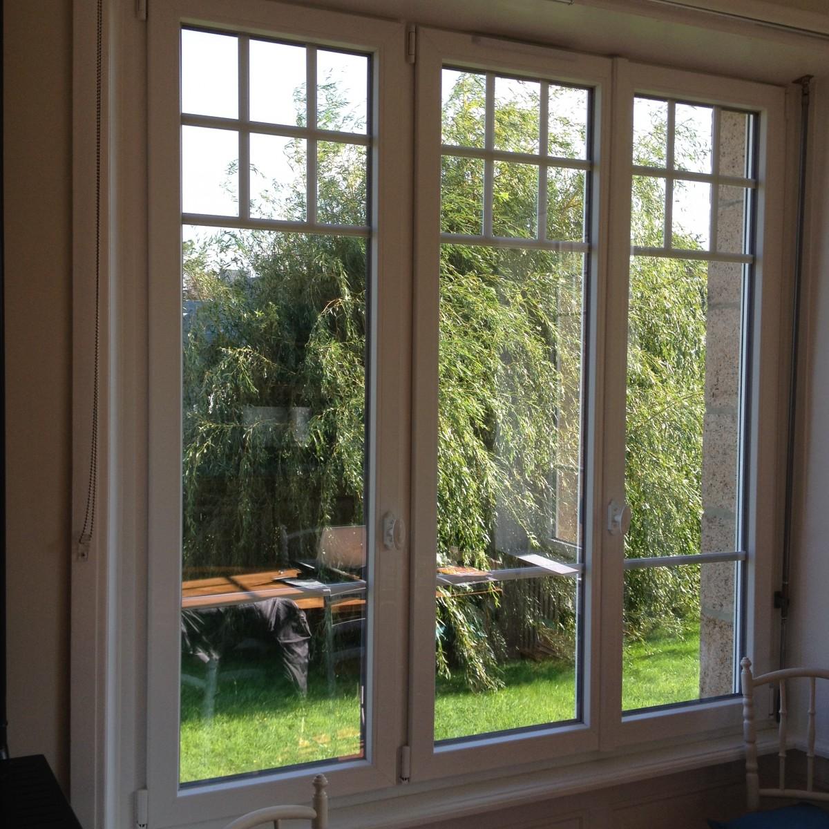 Des fenêtres à la mesure de mon projet