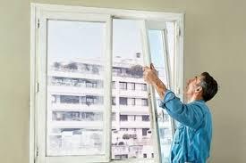 Travaux de rénovation et changement de fenêtres